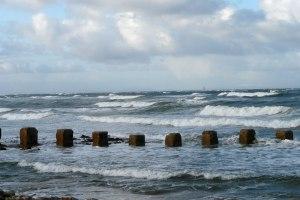 North Sea - Lossiemouth