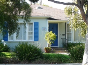 Santa-Monica-house