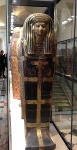 Egyptian Sarcophogus