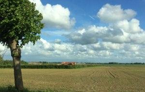 near Ballieul, France