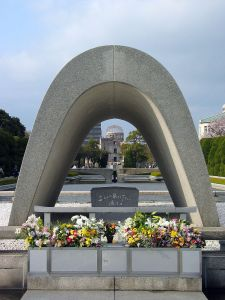Cenotaph - photo from Wikipedia