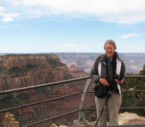 Judy-Grand-Canyon