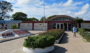 CU-Bay-of-Pigs-museum