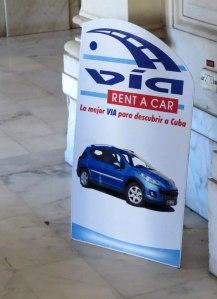 CU-Havana-car-rental-sign