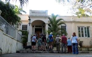 CU-Havana-Hemmingway-House