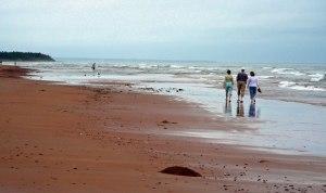 PEI---beach