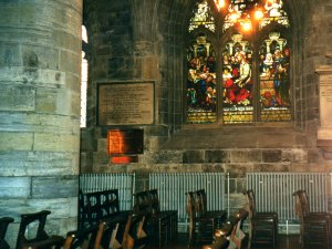 UK-Stirling-Church-of-Holy-