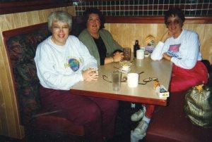 Arc friends 2004