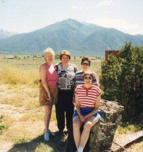 college friends - 1995 - NM