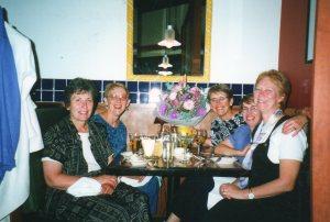 Seattle women friends2 2000