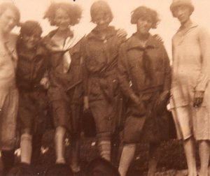 Mom GS 1926