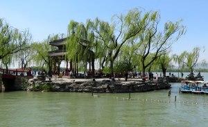 CH-Beij-SP Kunming-Lake