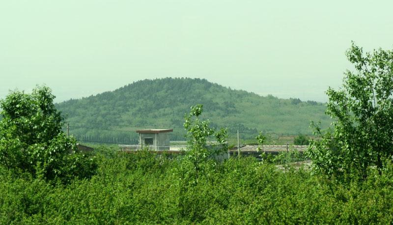 CH-Xian-TW-burial-mound