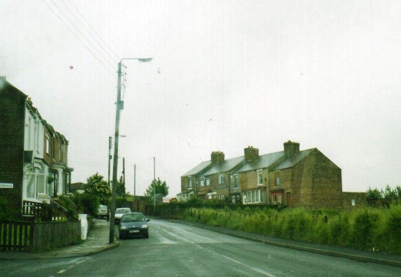 UK-2000-Brancepeth