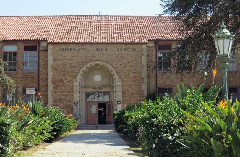 University-High-School-LA
