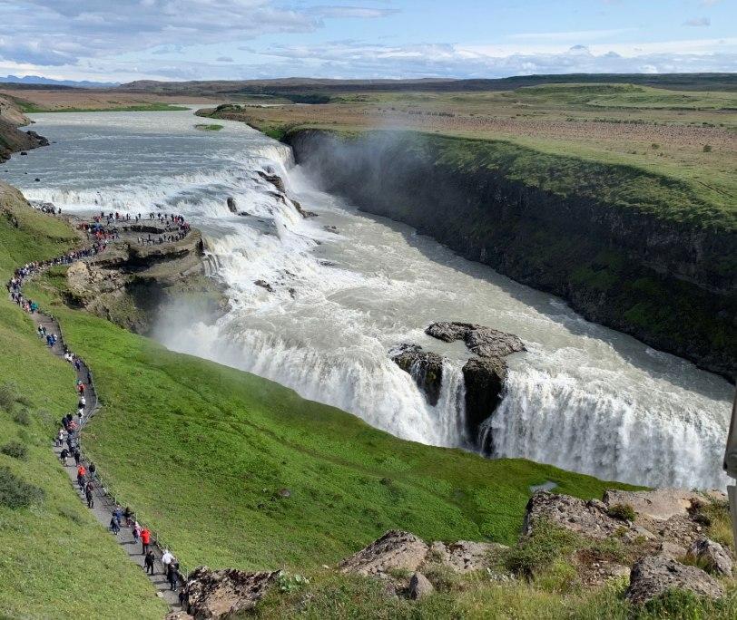 Iceland-Gulfoss-7-20-19