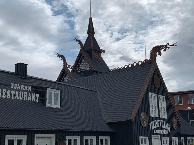 Iceland-Viking-Village