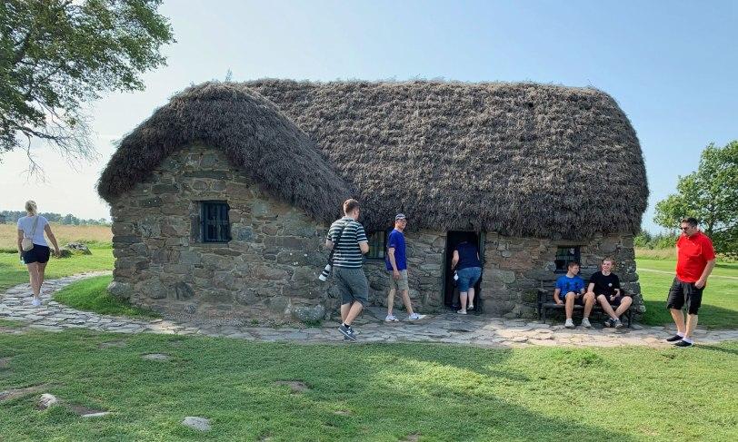 UK-Culloden-Leanach cottage-7-25-19