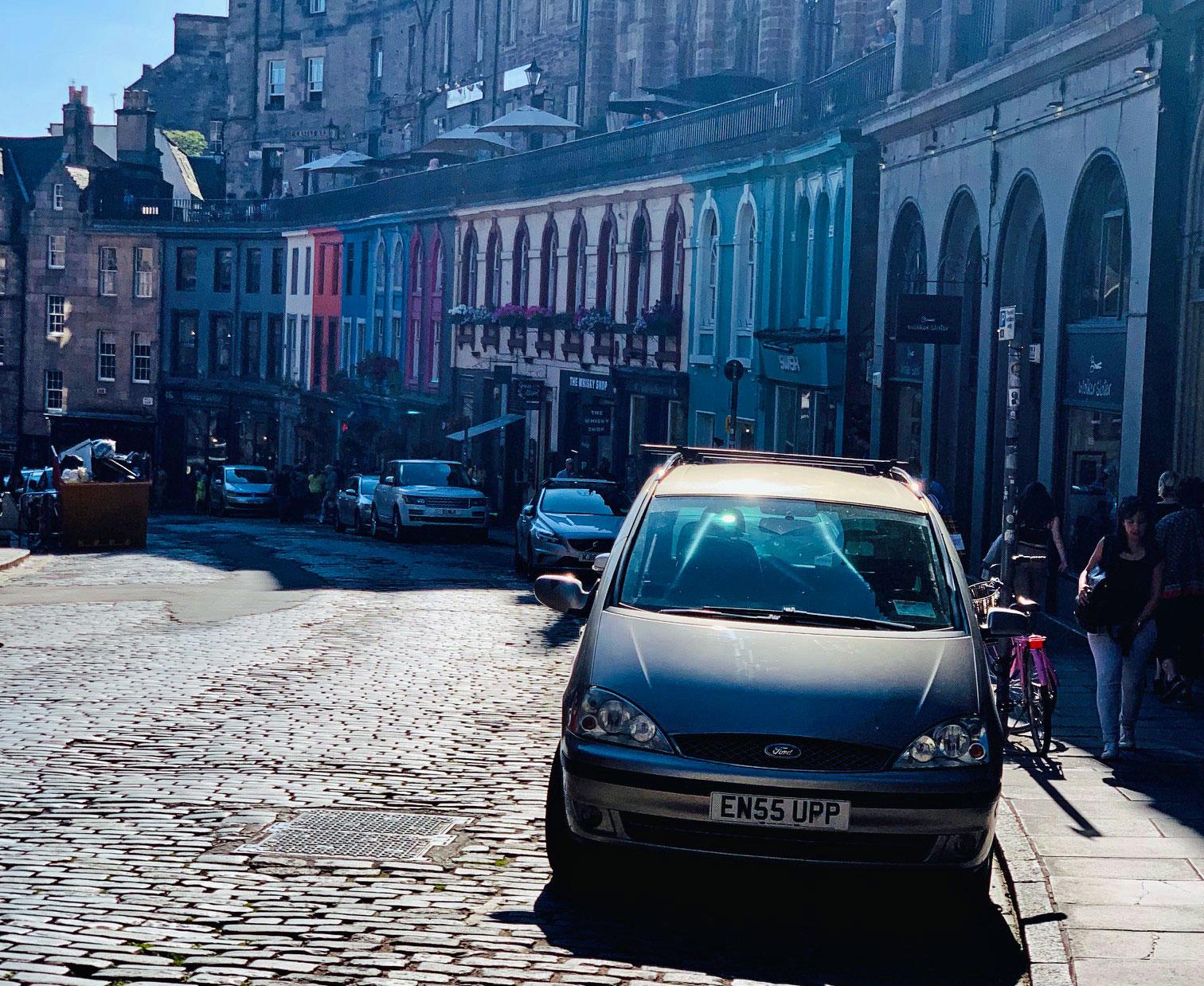 UK-Edinburgh-diagon-alley-inspira