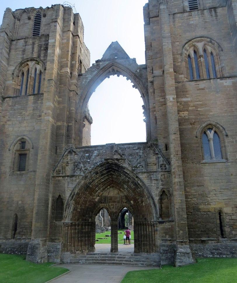UK-Elgin-Cathedral-entrance-7-26-19