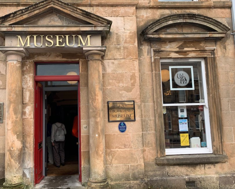 UK-Fort-William-Museum