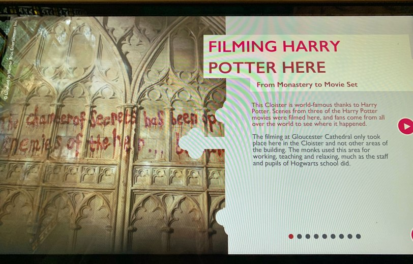 UK-Gloucester-Cathedral-HP-filming