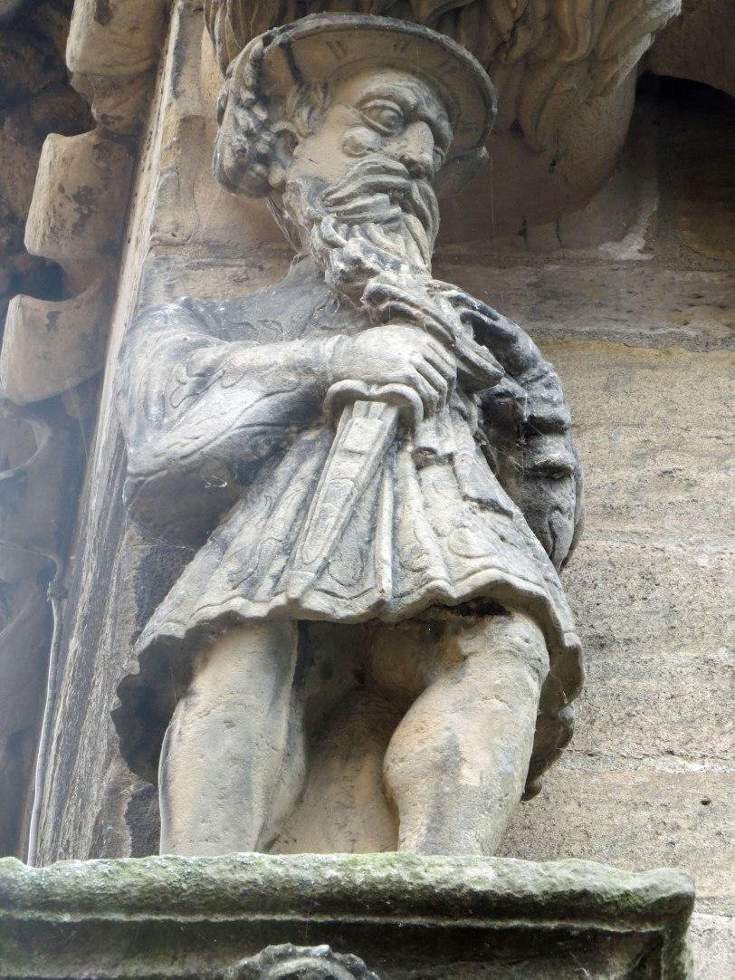 UK-Stirling-Castle-King-James-V